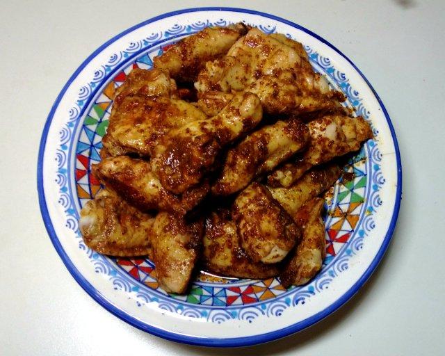 American chicken-2