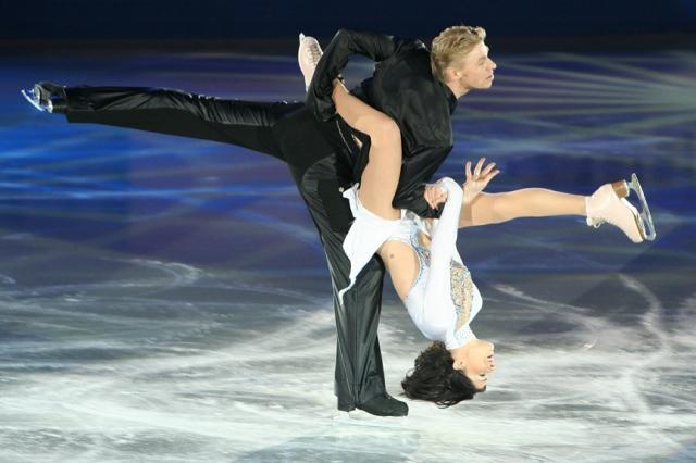 Figure-skating