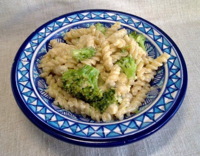 Pasta brokoli-2