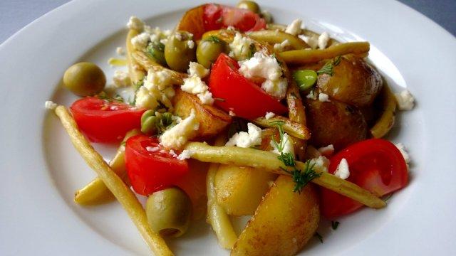 Kartupeļu salati-3