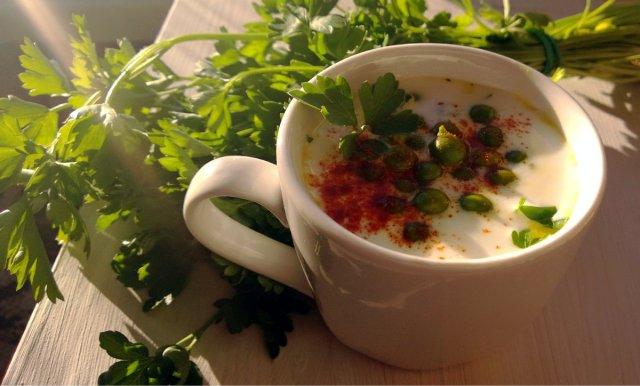 Zirnu auksta zupa-4