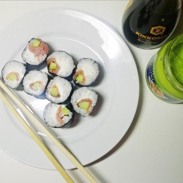 Sushi-3